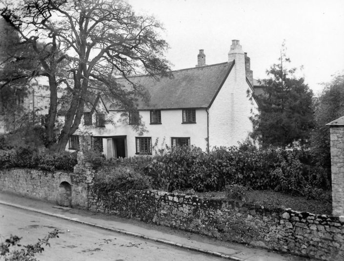 The Old House, Fore Street, Chudleigh