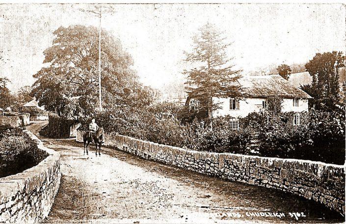 1905 - Bridgelands